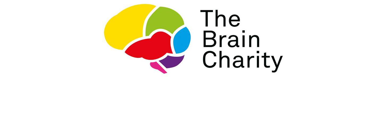 Brain Charity logo